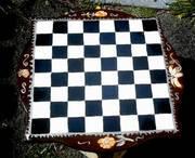 The Newfoundland Chess Set
