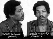 Jimi Hendrix Court Transcript from 1969 Toronto Heroin Drug Charges